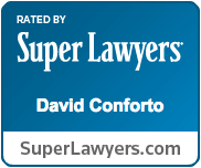 David Conforto Super Lawyers