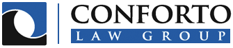 Logo of Conforto Law Group
